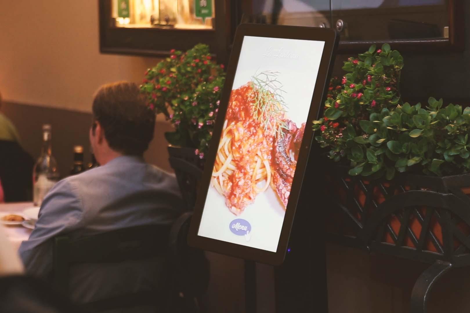 Slideshow di foto dei piatti su RistoPixel