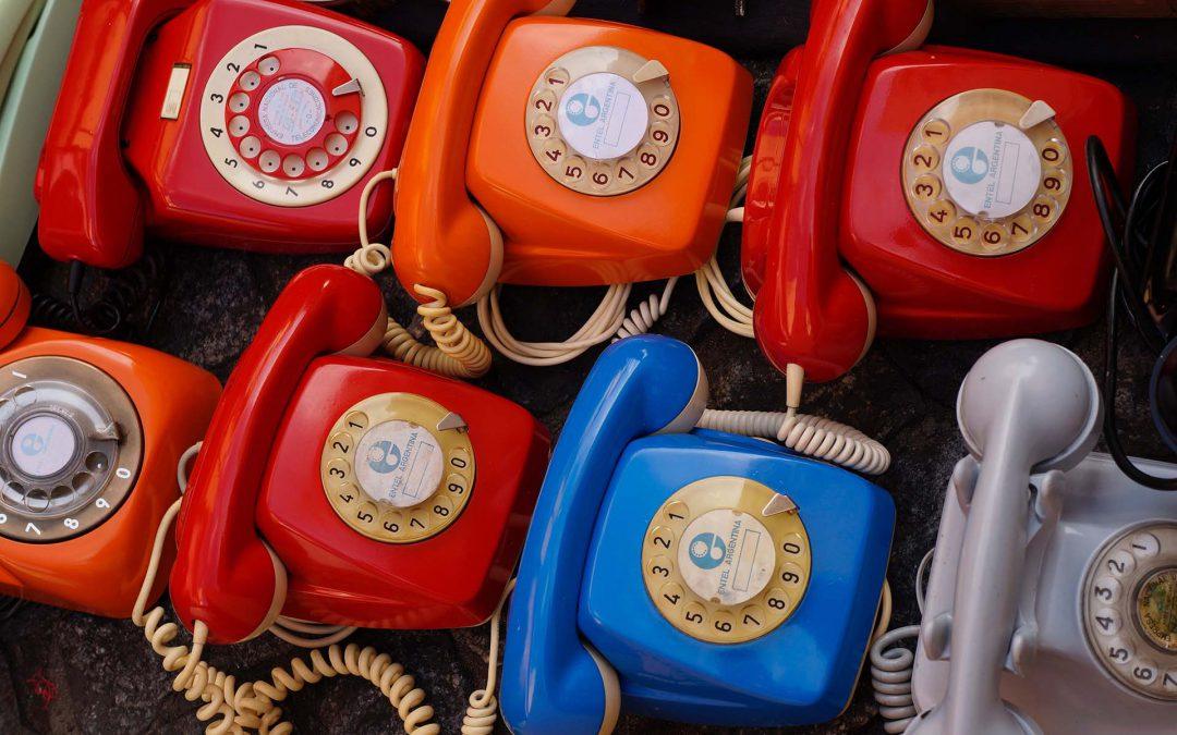 Telefono e centralino VoIP per il business, tutto quello che bisogna sapere