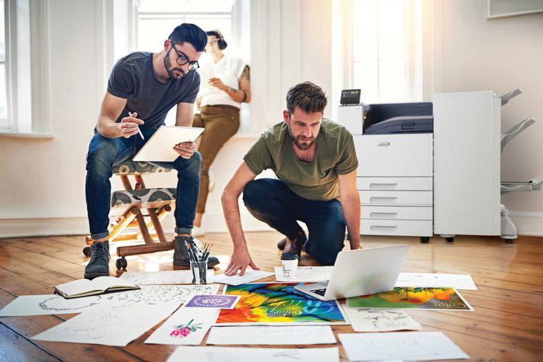 7 motivi per cambiare la multifunzione dell'ufficio