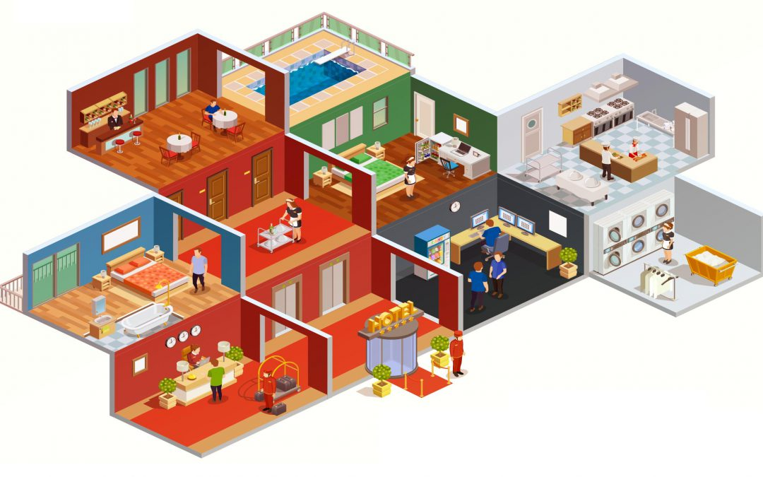 La comunicazione unificata per le strutture alberghiere
