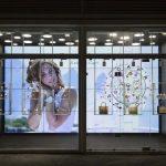Video-wall Samsung